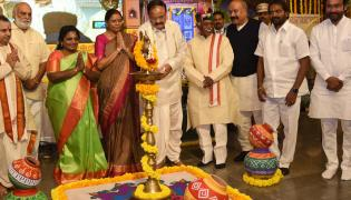 Sankranti Festival Celebrations At Shilparamam Photo Gallery - Sakshi