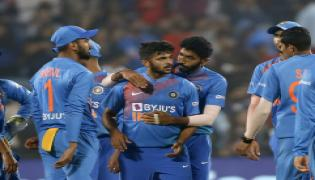 India crush Sri Lanka by 78 runs win series 2-0 - Sakshi