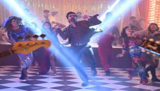 Disco Raja Movie stills Photo Gallery - Sakshi