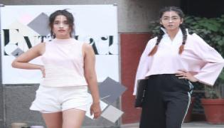 NIT Students catwalk and Fashion Show Photo Gallery - Sakshi