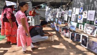 Hyderabad Literary Festival 2020 Photo Gallery - Sakshi