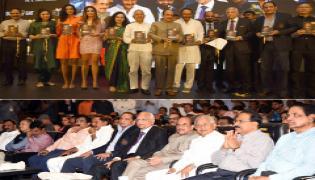 I M POSSIBLE book launch at Taj Deccan  - Sakshi
