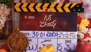 Nani Tuck Jagadish Movie Opening - Sakshi