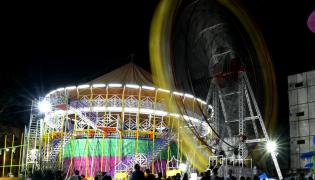 nampally exhibition 2020 Photo Gallery - Sakshi