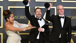 Oscars 2020 Awards Photo Gallery - Sakshi
