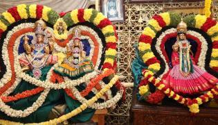 sri kapileswara swamy brahmotsavam 2020 Photo Gallery - Sakshi