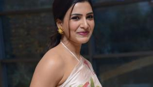 Samantha Akkineni Latest Photos - Sakshi