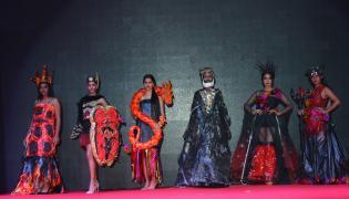 NIFT Fashion Show 2020 Photo Gallery - Sakshi