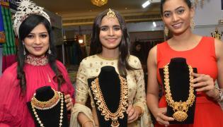Trendz Expo at Taj Krishana Hotel Photo Gallery - Sakshi