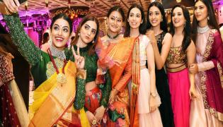 Meenakshi The Royal Couture Grand Opening at Jubilee Hills Photo Gallery - Sakshi