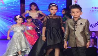 KIDS FASHION SHOW Photo Gallery - Sakshi