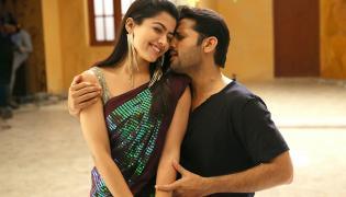 Nithiin Bheeshma Movie Stills Photo Gallery - Sakshi