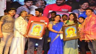 Jaanu Grand Release Event Photo Gallery - Sakshi