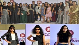 kids glam fashion show Photo Gallery - Sakshi