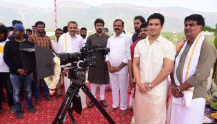 Karthikeya 2 Movie Shooting Stat - Sakshi