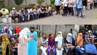 Lockdown Total in Hyderabad Photo Gallery - Sakshi