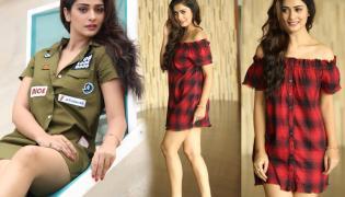 Actress Payal Rajput Exclusive Photo Gallery - Sakshi