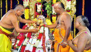 Sri Rama Navami Celebrations in Bhadrachalam Photo Gallery - Sakshi