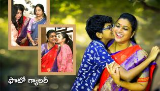 Nagari MLA RK Roja Mothers Day Special Photos - Sakshi