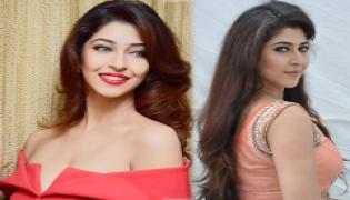 actress sonarika bhadoria exclusive photo Gallery - Sakshi