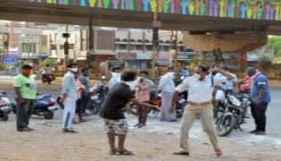 Lockdown in Andhra pradesh Photo Gallery - Sakshi