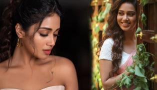 Actress Nivetha Pethuraj Exclusive Photo Gallery - Sakshi