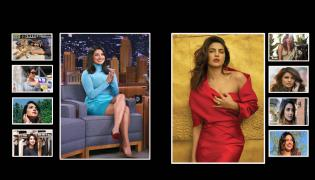 actress priyanka chopra exclusive photo Gallery - Sakshi