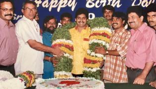 sv krishna reddy birthday old memories photo gallery - Sakshi