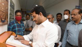 Andhra pradesh Assembly Budget Session 2020-21 Photo Gallery - Sakshi