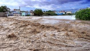 Heavy rains lashes in Kurnool district Photo Gallery - Sakshi