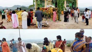 Aadi Krithigai Festival 2020 Photo Gallery - Sakshi