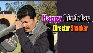 Happy birthday Director shankar photo gallery - Sakshi