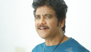 Tollywood actor nagarjuna Birthday Special Photos - Sakshi
