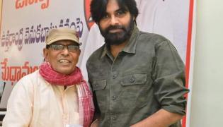 Vangapandu Prasad Rao photo gallery - Sakshi
