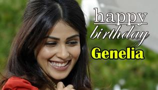 Genelia birthday special Photos Photo Gallery - Sakshi