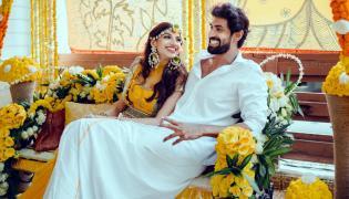 Rana Daggubati, Miheeka Bajaj wedding  - Sakshi