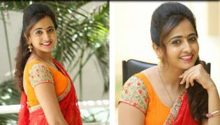 Bigg Boss Season 4 Lasya Manjunath Photo Gallery - Sakshi