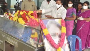 Actor Jayaprakash Reddy Passes Away  - Sakshi