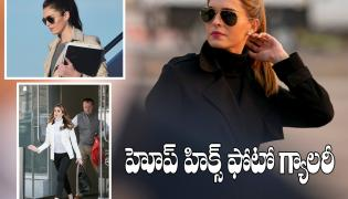 Donald Trump aide Hope Hicks Photo Gallery - Sakshi