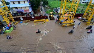 Nivar Cyclone in Tirupati Photos - Sakshi