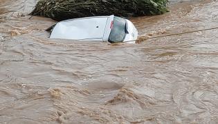Nivar Cyclone Andhra Pradesh Photos - Sakshi