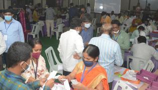 GHMC Election Results 2020 Photos - Sakshi