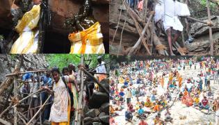 Ramakrishna Theertham Near Tirupati Photo Gallery - Sakshi