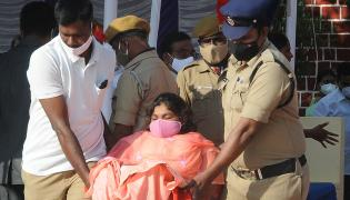 Best photos of the week January 31 to february 07,2021 Photo Gallery - Sakshi