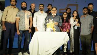 Aha First Anniversary Celebration Photo Gallery - Sakshi
