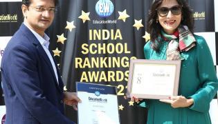 Glendale School Campus At Bandlaguda Photes - Sakshi