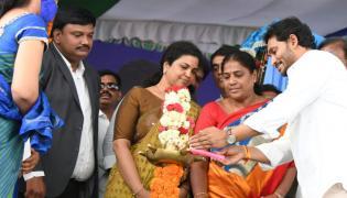 AP CM YS Jagan To Inaugurate Orvakal Airport in Kurnool Photo Gallery - Sakshi