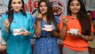 Cafe 555 Introduces Season's First Haleem At Masab Tank Photo Gallery - Sakshi