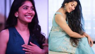 Actress Sai Pallavi Latest Photo Gallery - Sakshi