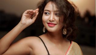 Actress Sayani Pradhan Photo Gallery - Sakshi